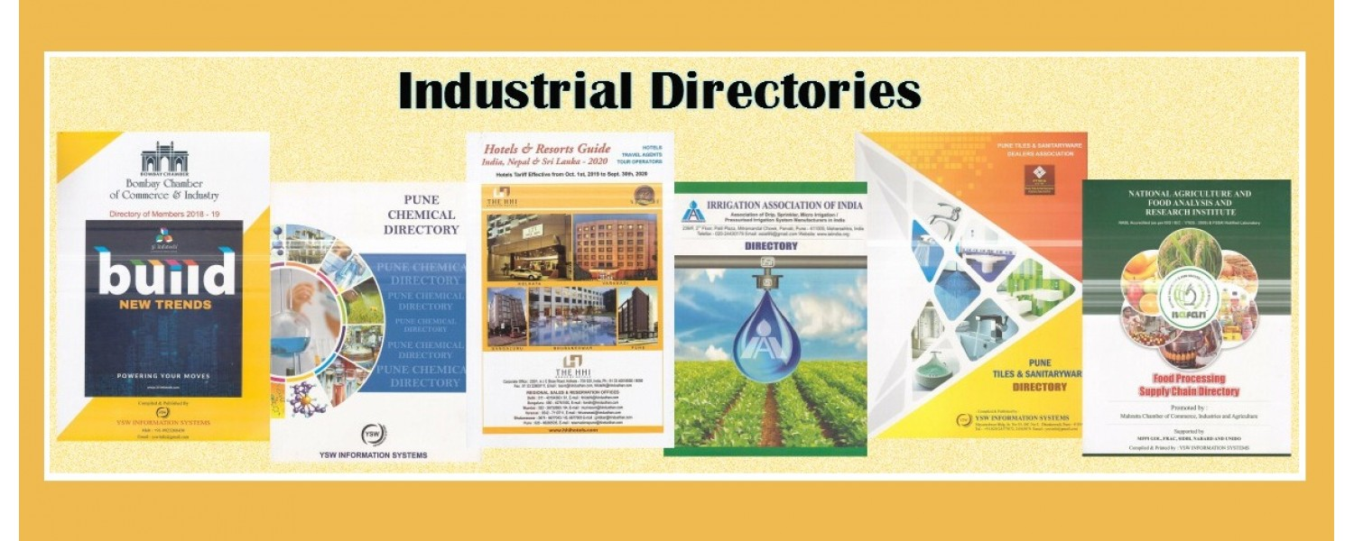 Industrial Directories