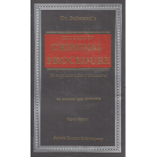 Ashok Grover's The Code of Criminal Procedure [Cr.P.C. - HB] by Dr. Arshad Subzwari