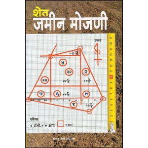 GKP's Land Measurement by S. S. Deshmukh [Marathi] | शेत जमीन मोजणी | Shet jamin Mojani