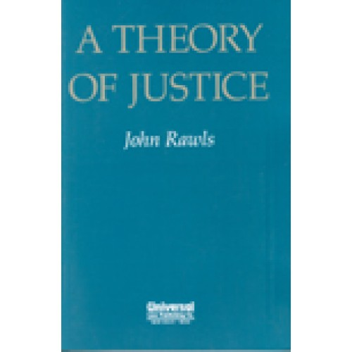 Universal's A Theory of Justice by John Rawls