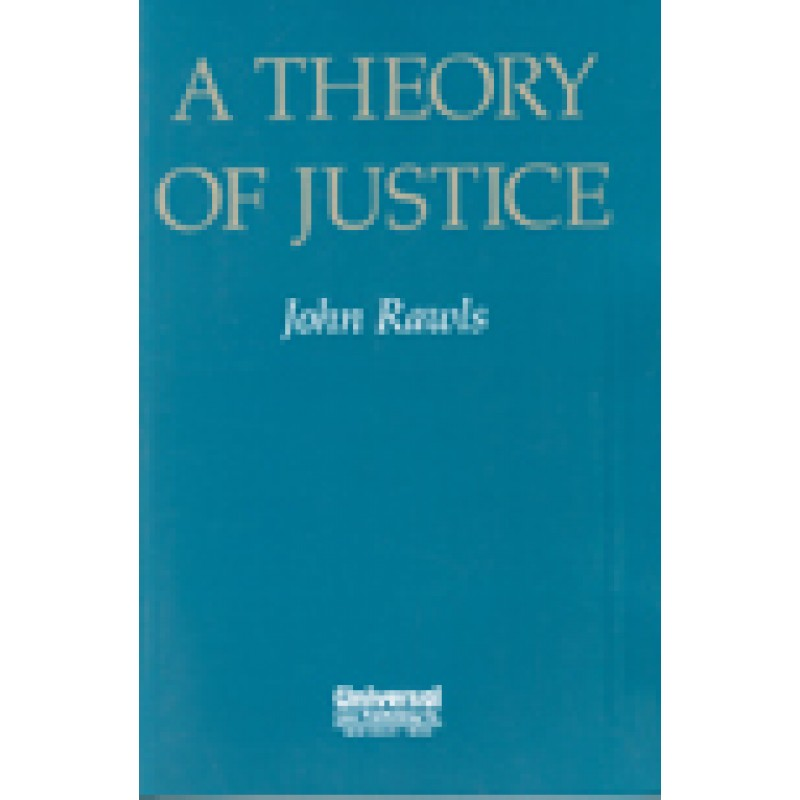 an analysis of a theory of justice by john rawls A theory of justice / edition 2 since it appeared in 1971, john rawls's a theory of justice has become a classic the author has now revised the original edition to clear up a number of difficulties he and others have found in the original book.
