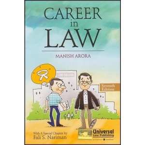 Universal's Career in Law by Manish Arora