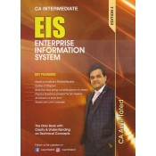 A. T. Academy's Enterprise Information System [EIS] for CA Intermediate May 2020 Exam by CA. Amit Tated