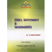 AM Education & Publisher's Ethics, Governance & Sustainability for Cs Professional June 2017 Exam by Aalhad Mahabal
