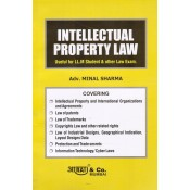 Aarti & Company's Intellectual Property Law for LL. M by Adv. Minal Sharma