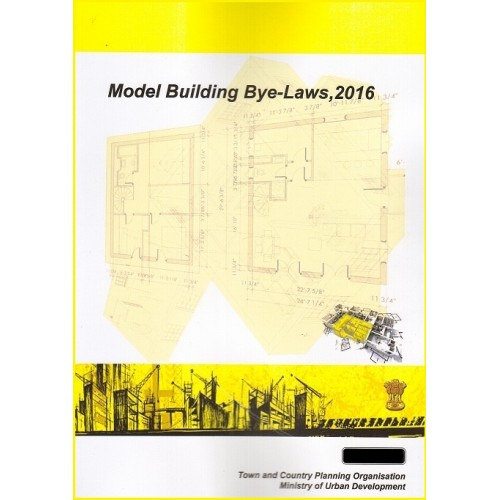 Ajit Prakashan's Model Building Bye-Laws, 2016