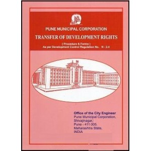 Ajit Prakashan's Pune Municipal Corporation Transfer of Development Rights