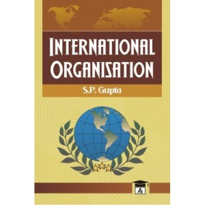 Allahabad Law Agency's International Organisation For B.S.L by S. P. Gupta