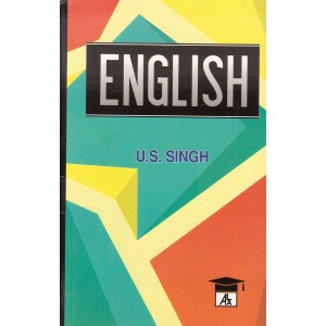 Allahabad Law Agency's English by Uma Shanker Singh
