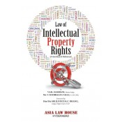 Law of Intellectual Property Rights [Handbook & Referencer] by V.S.R. Avadhani & V. Soubhagya Valli, Asia Law House