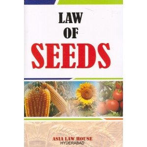 Asia Law House's Law of Seeds