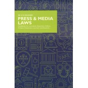 Asia Law House's Press & Media Laws by Dr. S. N. Kulkarni