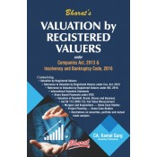 Bharat's Valuation by Registered Valuers under Companies Act, 2013 & Insolvency and Bankruptcy Code, 2016 by CA. Kamal Garg