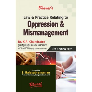 Bharat's Oppression & Mismanagement by Dr. K.R. Chandratre