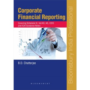 Bloomsbury's Corporate Financial Reporting by B. D. Chatterjee