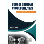 Book Corporation's Code of Criminal Procedure, 1973 [Cr.P.C.]