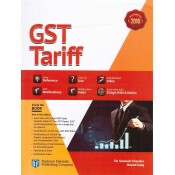 BDP's GST Tariff by Dr. Somesh Chander & Anand Garg [2018-19]