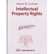 Jhabvala Notes on Intellectual Property Rights (IPR) by Adv. Simran Gurnani for C. Jamnadas & Company