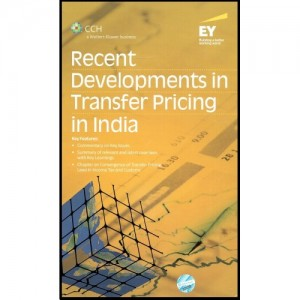 CCH's Recent Developments in Transfer Pricing in India [HB]