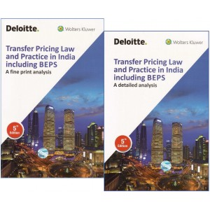 CCH's Transfer Pricing Law and Practice in India- A Fine Print Analysis & Detailed Analysis | Deloitte