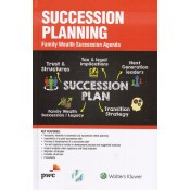 CCH's Succession Planning : Family Wealth Succession Agenda by PWC