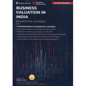 CCH's Business Valuation in India Beyond the numbers by Corporate Professionals | Wolters Kluwer