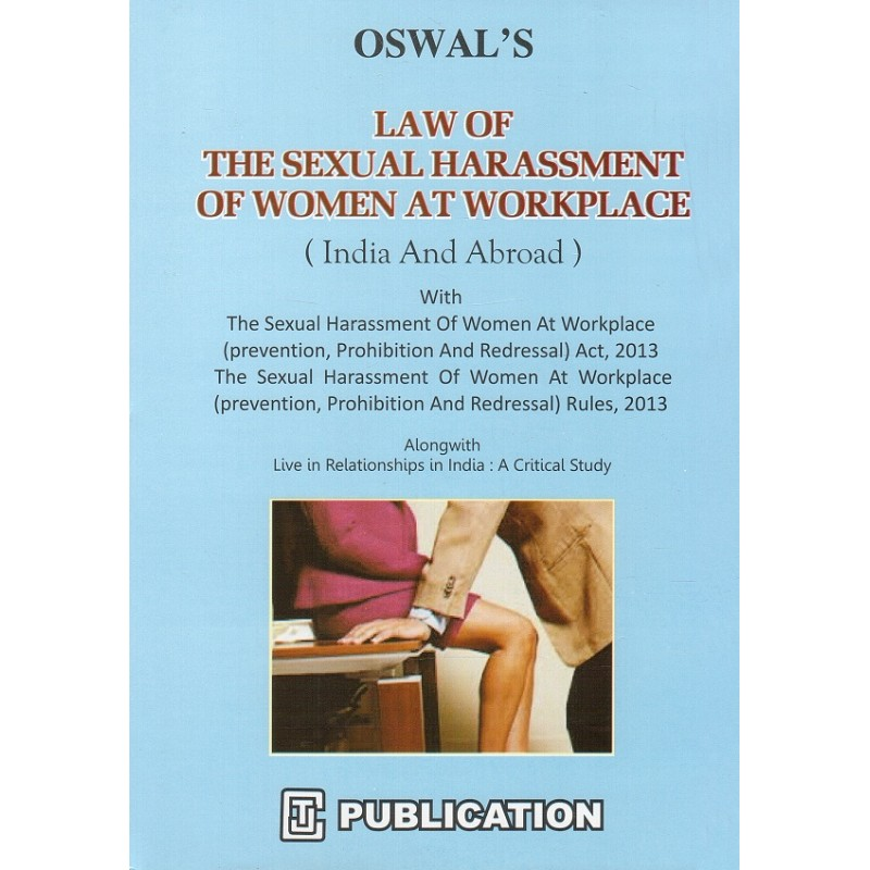 research paper on sexual harassment at workplace in india Sexual harassment at workplace: indian government introduces platform research paper titled 'india's workplace-sexual-harassment-in-india.