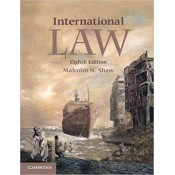Cambridge's International Law by Malcolm N. Shaw