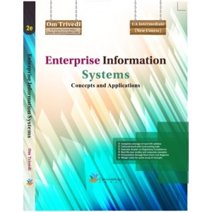 Carvinowledge's Enterprise Information System for CA Intermediate November 2018 Exam [New Course] by Om Trivedi