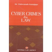 Central Law Agency's Cyber Crimes & Law by Dr. Vishwanath Paranjape