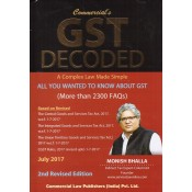 Commercial's GST Decoded by Monish Bhalla [HB]