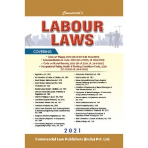 Commercial's Labour Laws