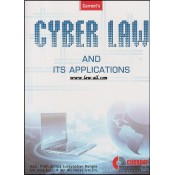 Cyber Law and Its Applications by Asst.Prof. Shilpa Surayabhan Dongre, Current publication