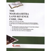 Current's Maharashtra Land Revenue Code, 1966 (MLRC) Bare Act