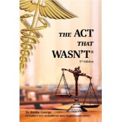 The Act that Wasn't [HB] by Dr. Bobby George