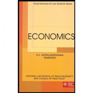Eastern Book Company's Economics For B.S.L by K. C. Gopalkrishnan & Ramdass