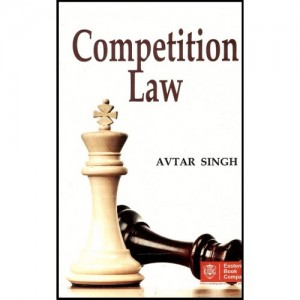 Eastern Book Company's Competitional Law by Avtar Singh