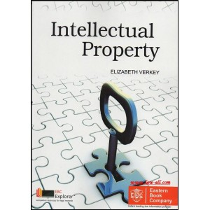 Eastern Book Company's Intellectual Property (IPR) by Dr. Elizabeth Verkey
