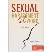 Eastern Book Company's Sexual Harassment at Work [HB] By Alok Bhasin