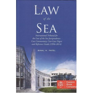 Eastern Book Company's Law of the Sea By Bimal N. Patel