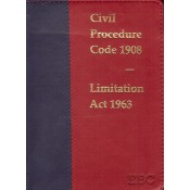 EBC's Civil Procedure Code 1908 with Limitation Act [CPC- Pocket]