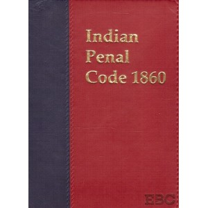 EBC's Indian Penal Code 1860 [IPC] Pocket