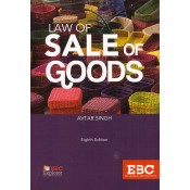 EBC's Law of Sale of Goods by Adv. Avtar Singh