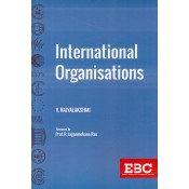 EBC's International Organisations by Prof. V. Rajyalakshmi