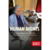 EBC's Human Rights: Contemporary Issues [HB] by V. K. Ahuja