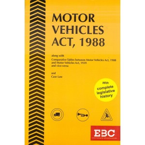 Eastern Book Company's Motor Vehicles Act, 1988
