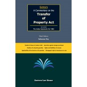 Goyle's A Commentary on The Transfer of Property Act [TP-HB] by Sukumar Ray for Eastern Law House