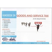 G-AT's Goods and Service Tax [GST] for Beginners by CA. Swapnil Munot