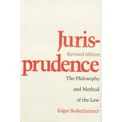 Edger Bodenheimer's Jurisprudence The Philosophy and Method of the Law [HB]