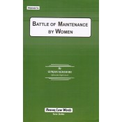 Heaven's Battle of Maintenance by Women [HB] by Gunjan Agrahari